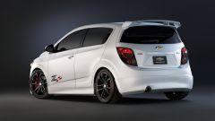 Chevrolet Sonic Z-Spec#1 e Sonic Z-Spec#2 - Immagine: 3