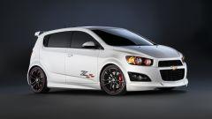 Chevrolet Sonic Z-Spec#1 e Sonic Z-Spec#2 - Immagine: 2