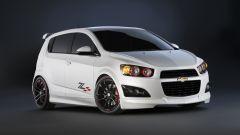 Chevrolet Sonic Z-Spec#1 e Sonic Z-Spec#2 - Immagine: 5