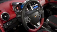 Chevrolet Sonic Z-Spec#1 e Sonic Z-Spec#2 - Immagine: 6