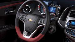 Chevrolet Sonic Z-Spec#1 e Sonic Z-Spec#2 - Immagine: 9