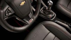 Chevrolet Sonic/Aveo RS Turbo 2013 - Immagine: 5