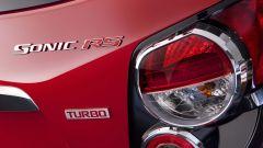 Chevrolet Sonic/Aveo RS Turbo 2013 - Immagine: 1