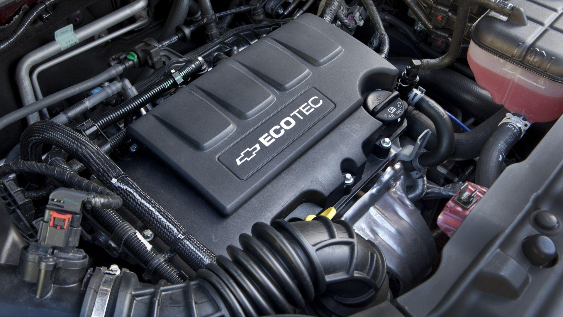 Immagine 13: Chevrolet Trax, nuove immagini e dati