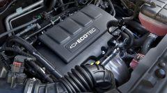Chevrolet Trax, nuove immagini e dati - Immagine: 14