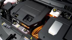Chevrolet Volt - Immagine: 34