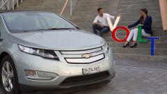 Chevrolet Volt - Immagine: 16
