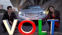 Chevrolet Volt - Immagine: 17