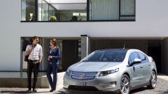 Chevrolet Volt - Immagine: 20