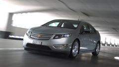 Chevrolet Volt - Immagine: 7