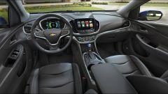 Chevrolet Volt 2016 - Immagine: 10
