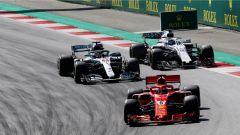 F1 GP Gran Bretagna 2018: info orari TV diretta Sky e differita TV8
