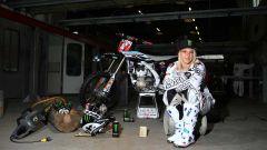 Chiara Fontanesi Campionessa del Mondo WMX - Immagine: 12