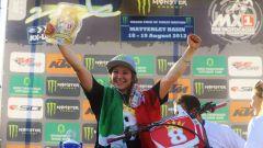 Chiara Fontanesi Campionessa del Mondo WMX - Immagine: 10