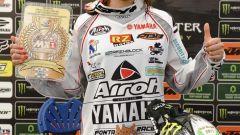 Chiara Fontanesi Campionessa del Mondo WMX - Immagine: 2