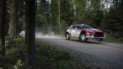 Chris Meeke - Rally Finlandia 2016