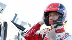Chris Meeke - Rally Portogallo, WRC 2017