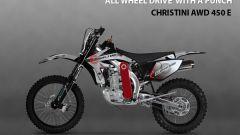 Christini AWD 450 E - Immagine: 1
