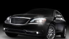 Chrysler 200 2011 - Immagine: 1