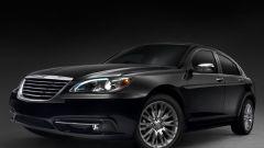 Chrysler 200 2011 - Immagine: 2