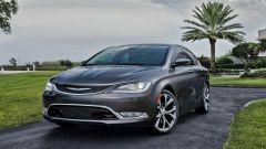 Chrysler 200 2015 - Immagine: 66