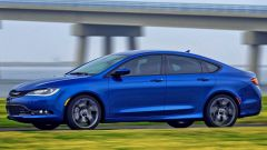 Chrysler 200 2015 - Immagine: 63