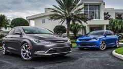Chrysler 200 2015 - Immagine: 47