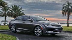 Chrysler 200 2015 - Immagine: 53