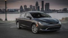 Chrysler 200 2015 - Immagine: 9