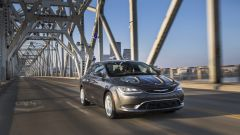Chrysler 200 2015 - Immagine: 3