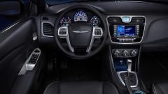 Chrysler 200 Convertible - Immagine: 20