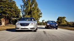 Chrysler 200 Convertible - Immagine: 17