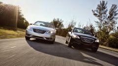 Chrysler 200 Convertible - Immagine: 18
