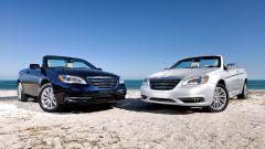 Chrysler 200 Convertible - Immagine: 11