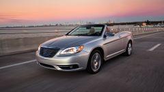 Chrysler 200 Convertible - Immagine: 2