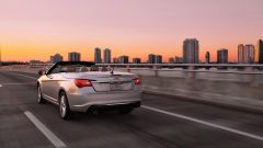 Chrysler 200 Convertible - Immagine: 3