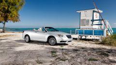 Chrysler 200 Convertible - Immagine: 14