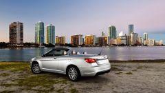 Chrysler 200 Convertible - Immagine: 16
