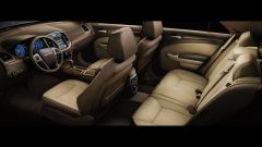 Chrysler 300 Luxury Series - Immagine: 3