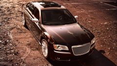 Chrysler 300 Luxury Series - Immagine: 2