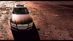 Chrysler 300 Luxury Series - Immagine: 6