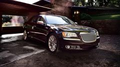 Chrysler 300 Luxury Series - Immagine: 1