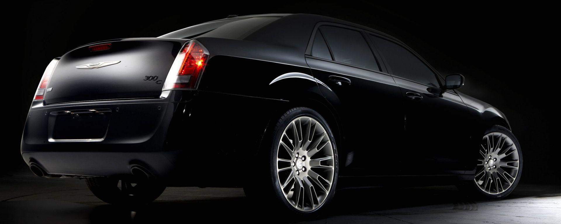 Chrysler 300C John Varvatos Limited Edition