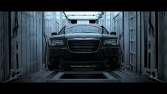 Chrysler 300C John Varvatos Limited Edition - Immagine: 8