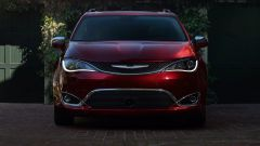Chrysler Pacifica - Immagine: 4