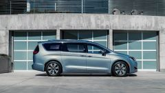 Chrysler Pacifica - Immagine: 18