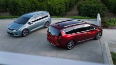 Chrysler Pacifica - Immagine: 3