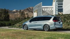 Chrysler Pacifica - Immagine: 19