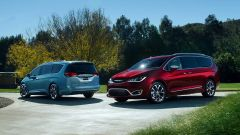 Chrysler Pacifica - Immagine: 2