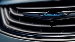 Chrysler Pacifica - Immagine: 27